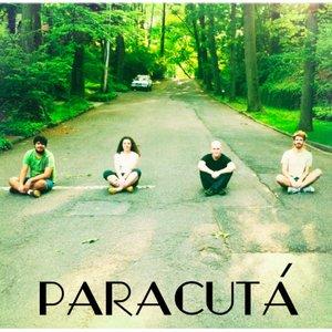 Image for 'Paracutá EP'