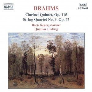 Image for 'String Quartet No. 3 in B-Flat Major, Op. 67: IV. Poco Allegretto con variazioni'