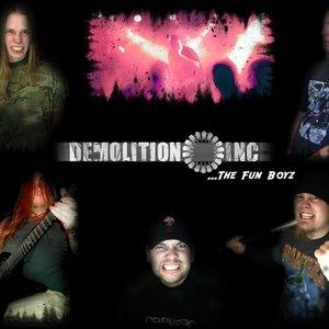 Image for 'Demolition Inc.'