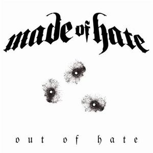 Image for 'Out of Hate'