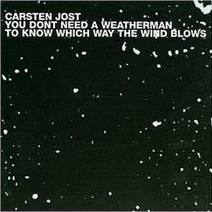Image for 'You Don't Need A Weatherman To Know Which Way The Wind Blows'