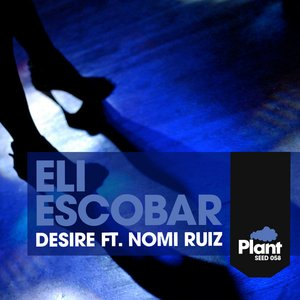 Image for 'Desire (feat. Nomi Ruiz)'
