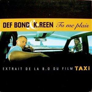 Image for 'Def Bond & K-Reen'