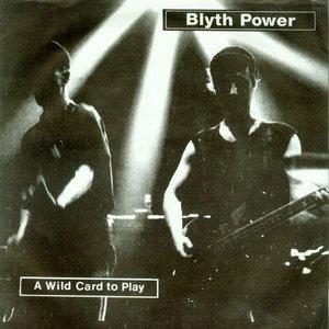Imagem de 'A Wild Card To Play'