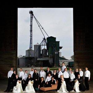 Immagine per 'Elora Festival Singers'