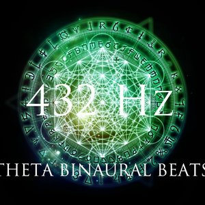 Image for 'Deep Theta 4 Hz'
