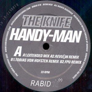 Bild för 'Handy-Man'
