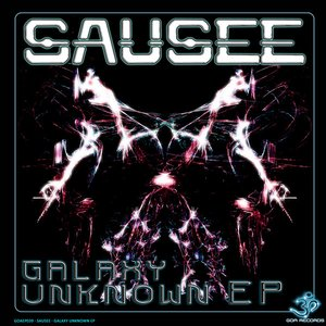 Image for 'Sausee - Galaxy Unknown EP'