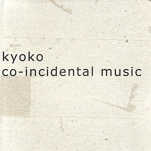 Image for 'Co-Incidental Music'