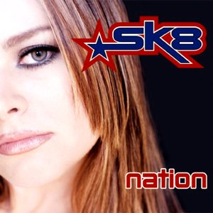 Image for 'SK8'