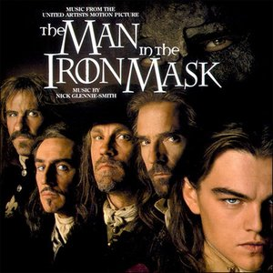 Imagen de 'The Man in the Iron Mask'