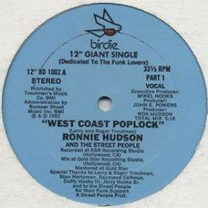 Imagem de 'West Coast Poplock'