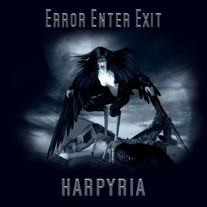 Image for 'Harpyria'