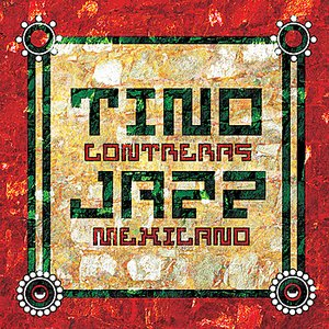 Image pour 'Jazz Mexicano'