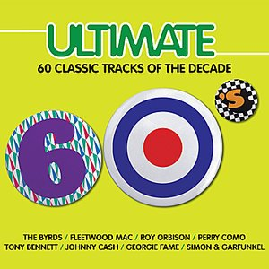 Image for 'Ultimate 60s'