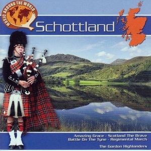 Image for 'Music Around the World (Schottland)'