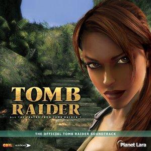Image pour 'Tomb Raider Legend'