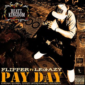 Image for 'Pay Day (feat. Legazy)'