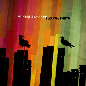 Image for 'I Wanna Shoyu'