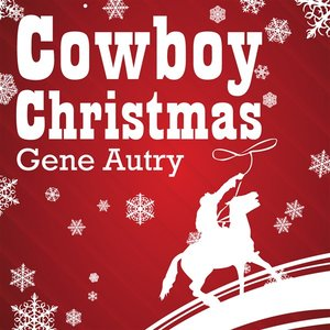 Image for 'Cowboy Christmas'