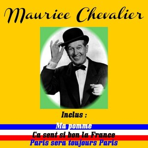 Image for 'Maurice Chevalier'