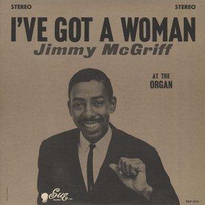 Image for 'I've got a women'