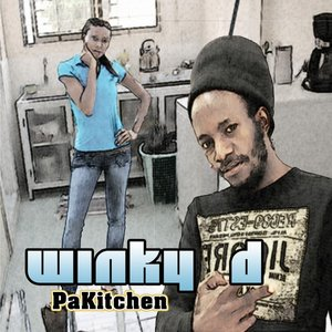 Image for 'Pakitchen'