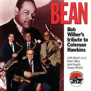 Image for 'Feedin' The Bean'