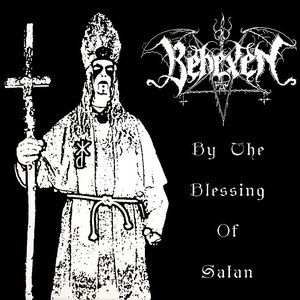 Image for 'By the Blessing of Satan'
