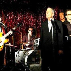 Image for 'Leonard Cohen & U2'