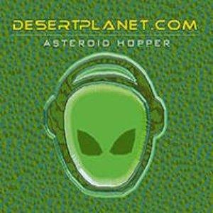 Image for 'Asteroid Hopper'