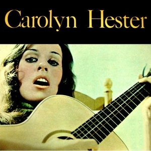 Image for 'Carolyn Hester'