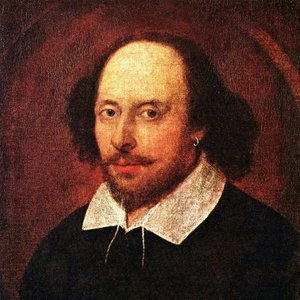 Bild för 'William Shakespeare'