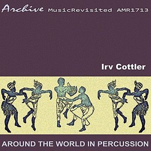 Image for 'Around the World In Percussion'
