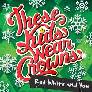 Image for 'Red White and You'