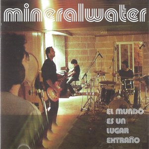 Image for 'Mineralwater'