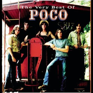 Image for 'The Very Best Of Poco'