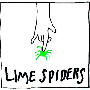 Image for 'Lime Spiders'