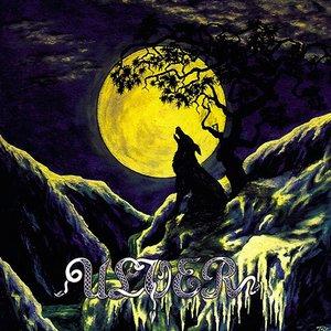 Bild för 'Nattens madrigal - Aatte hymne til ulven i manden'