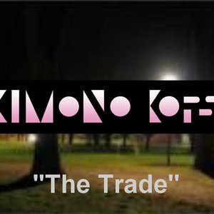 Image for 'The Trade'