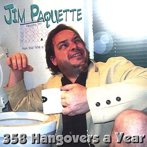 Image for '358 hangovers a Year'