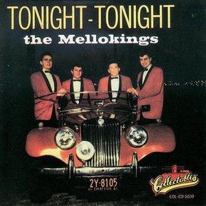 Image for 'Tonight-Tonight'