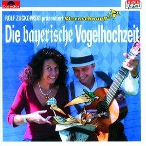 Image for 'Die bayerische Vogelhochzeit'