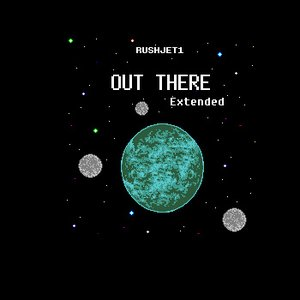Image for 'Out There (extended)'