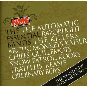 Image for 'NME Presents: The Essential Bands'