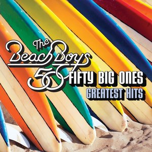Image for 'Fifty Big Ones'