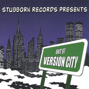 Image for 'Version City'