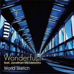 Image for 'Wonderful 2011 feat. Jonathan Mendelsohn'