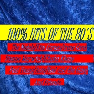 Image pour '100% Hits of the 80's'