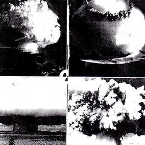 Image for 'Nuclear Holocaust Volume 4'
